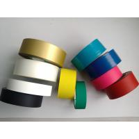 Buy cheap Colorful TPU tape for Garments from wholesalers