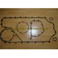 Wholesale Detachable  Alfa Laval Heat Exchanger Gaskets Pads Open Mould  EC350 from china suppliers