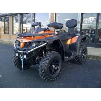 "Wholesale Liquid Cooled 600cc Wheelbase 58"" SOHC 4x4 Utility Atv from china suppliers"