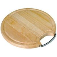 China Wooden Round Cutting Board on sale