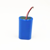 Wholesale LiFePO4 7.4V 18650 Rechargeable Lithium Battery 2500mAh from china suppliers