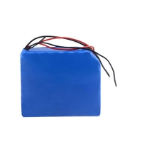 Wholesale 24V Rechargeable 24Ah 18650 Li Battery Pack For LED Equipment from china suppliers