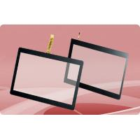 Buy cheap 4 Wire Projected Capacitive Touch Panel Anti Newton Ring Surface Disposal from wholesalers