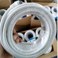 Wholesale RG6U 9.5TV Female to Male Coaxial Patch Cord For Set Top Box Satellite from china suppliers