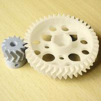 Buy cheap Cheap SLA plastic prototype services 3D printing parts from China from wholesalers