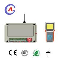 Wholesale wireless traffic signal light controller used for solar traffic light from china suppliers