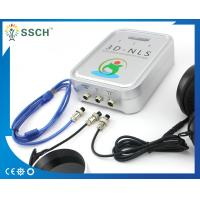 Wholesale 5Th Generation Sub 3d Nls Health Analyzer , Silver Ce Health Test Machine from china suppliers