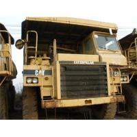 Wholesale Used CAT dump truck from china suppliers