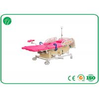 Wholesale Multifunction Operating Room Equipment , portable gynecological exam table from china suppliers