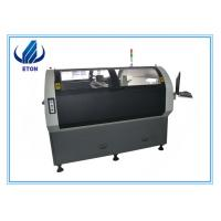 Wholesale LED Roll To Roll Smt Placement Machine , SMT Mounting Machine Adjustable Voltage Pneumatic from china suppliers