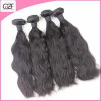 Wholesale Guangzhou Hair Products Malaysian Hair Extensions Natural Hair Weave Bundles Wholesale from china suppliers