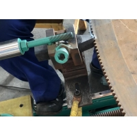 Wholesale Hot and friction saw blade teeth hardness increase electrode hardening machine from china suppliers
