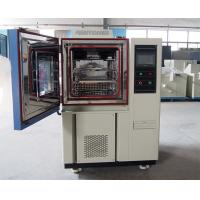 Wholesale Rapid High And Low Temperature Humidity Chamber SUS304 Stainless Steel Interior Material from china suppliers