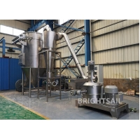 Wholesale 1800kg per hr and  60 To 2500 Mesh Turmeric Powder Making Machine from china suppliers