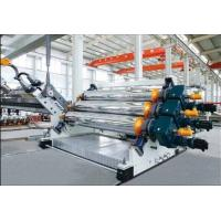 Wholesale Automatic Plastic Extrusion Equipment , PP PS PE Sheet Extruder from china suppliers