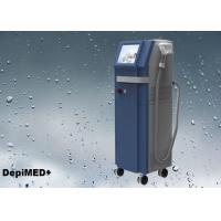 Wholesale 1 - 10Hz Medical 808nm Diode Laser Hair Removal Machine For Lip / Bikini / Leg from china suppliers