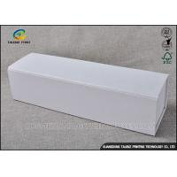 Wholesale Custom Color Foldable Gift Boxes Fashion Paper Wine Box ISO14001 Certificated from china suppliers