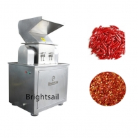Wholesale Output size 0.5 To 20mm Red Chili Powder Grinding Machine from china suppliers
