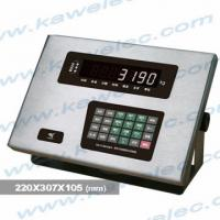 Singapore buy digital weighing indicator XK3190-DS3, DHM9BD10-C3-40t-12B3 ZEMIC load cell