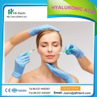 Wholesale Hyaluronic Acid Dermal Filler with CE Certificates, Cross-linked injectable face use filler from china suppliers