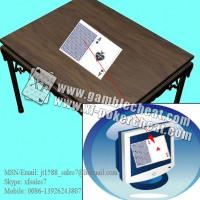 Wholesale XF brand new Perspective Table|non-marked cards from china suppliers