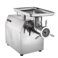 Wholesale Heavy Duty Meat Grinder Machine , Commercial Meat Mincer Machine from china suppliers