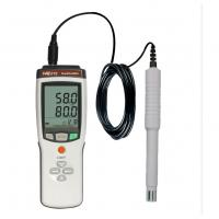 Wholesale Handheld Temperature And Humidity Data Logger Plastic ABS  High Precision And Reliability from china suppliers