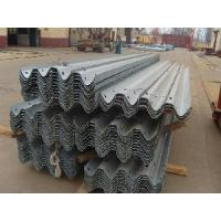Wholesale Highway Guardrail Beam Barrier from china suppliers