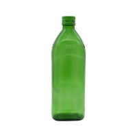 Wholesale BPA Free 1000ml Borosilicate Glass Olive Oil Bottle from china suppliers