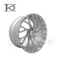 China 20 Inch SUV Alloy Wheels Forged Aluminum Wheels One Piece 5 Hole on sale