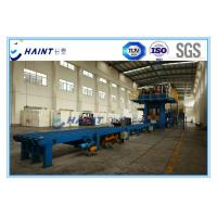 Buy cheap Intelligent Automatic Pulp Mill Equipment , Paper Mill Machinery Customized from wholesalers