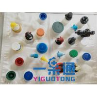 Wholesale Food Grade PP / PE Material Bag Spout Bib Valve Fitment With 2 Years Warranty from china suppliers