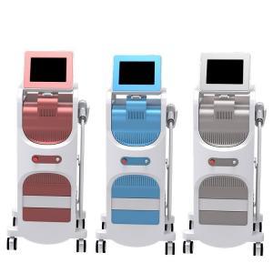 Safe Ipl Photofacial Machine Pain Free Ipl Laser Equipment Easy Operate