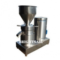Wholesale SS304 0.01 to 10 tons per Hour Capacity Portable small Peanut Butter Manufacturing Machine from china suppliers
