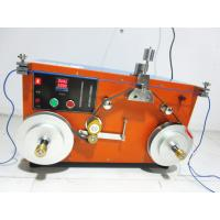 Buy cheap ISO 6722-1 Clause 5.12.4.1 Apparatus For Sandpaper Abrasion Test / Auto Cable from wholesalers