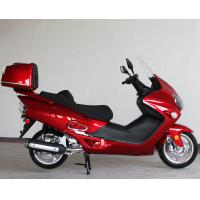 Wholesale 300cc 1 Cylinder 4 Stroke Adult Motor Scooter Liquid Cool Belt Drive Front Disc / Rear Disc from china suppliers