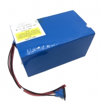 Wholesale High Capacity Rechargeable 18650 48v 40ah Lithium Battery from china suppliers