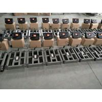 Wholesale 300 X 400mm Electronic Bench Scales , 100kg 200kg 300kg Digital Platform Scale from china suppliers