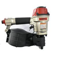 Buy cheap High Pressure Powerful Coil Nail Gun CN55 For Coil Nails 32mm-57mm from wholesalers