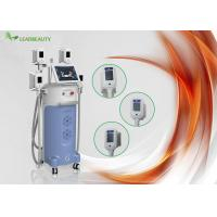 Wholesale 4 Cryo handles and Strong cooling systems leadbeauty cryolipolysis machine from china suppliers