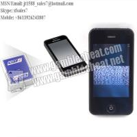 Wholesale 2014 iPhone Omaha poker analyzer from china suppliers