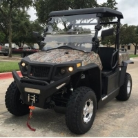 Buy cheap 250CC EFI FREEDOM UTV UTILITY VEHICLE 2X4 WITH ROOF - FUEL INJECTED from wholesalers
