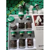 China 12 IU HGH Injectable Human Growth Hormone Steroids Nordictropin on sale