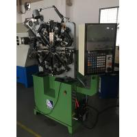 Wholesale Four Axes Wire Bending Machine Automatic CNC System For Spring Steel 2.3mm from china suppliers