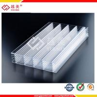 Wholesale 2015 hot sale transparent lexan multiwall polycarbonate sheet from china suppliers
