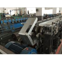 Wholesale Blade Flange Fire Damper Roll Forming Machine from china suppliers