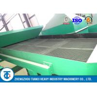 Wholesale Ball Shape Organic Fertilizer Screener Small Volume for Sifting Particles / Powder / Mucus from china suppliers