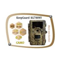 Wholesale 1080P HD Hunting Camera / Digital Wildlife Camera Infrared Trail Cam from china suppliers