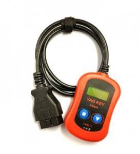 Buy cheap wl programmer vag pin code reader Vag key login immobilizer from wholesalers