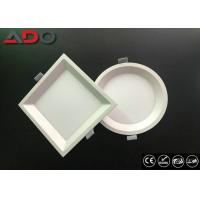 Wholesale 16 W Dimmable LED Panel Light 2 Years LED Driver Aluminum 155mm from china suppliers